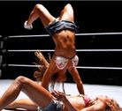 WWE: Eve Torres Wardrobe Malfunction