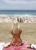 Will Topless Beaches scare away Muslim Immigrants to Denmark?