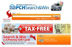 Win PCH surprise of $1 Million at Pch com/surprise | letmeget com
