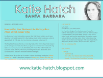 Mod Mom Furniture  Blog: READ THIS BLOG: katie hatch [design]