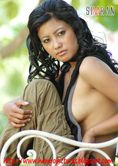 picture of Nepali models now which are as follows: Half Nude Models