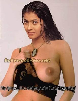 Kajal Devgan Sex Nude Photo