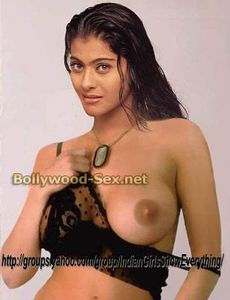 Bollywood and Hollywood Beauties: Kajol Bollywood Actress