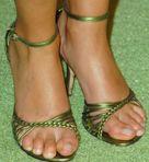 Hayden Panettiere Feet