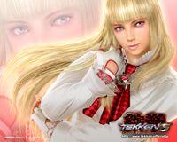 Super Poderes: Lili