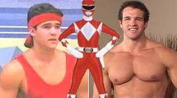 El Dilema de Hamlet: El Power Ranger Rojo, Austin St  John, y otras