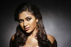 Tamil Actress Amala Paul Hot Photoshoot Stills  She debuted in