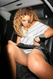 Beyonce exposed upskirt panties pictures