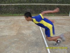 images of Sejarah Atletik