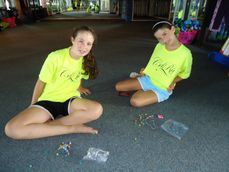 CaRu Entertainment: CaRu Girls Summer Camp: Week 2