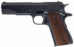DAVE'S SIMPLE SPOT: COMING UP ON 100 YEARS THE COLT 45 1911