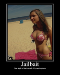 Jailbait (pics)  Bodybuilding com Forums