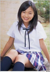 Mayumi Yamanaka is 16 years old Japanese Idol  In this blog, you will