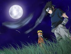 gambar naruto sasuke: September 2010