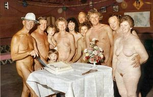 GOOD NAKED: Happy Nude Thanksgiving!