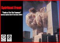 Spiritual Front  Twin A Tin Tin Tower (Pussy Quota LoFi Remix 2001)