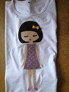 Images Molde Para Camisetas Patchwork Foto Divulga