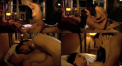 Laetitia Casta Sex Scenes From The Island