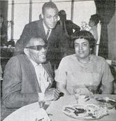 Ray Charles Video Museum: Ray Charles Is In Town  Chronology 1966