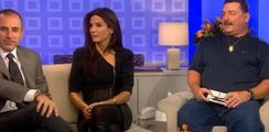 Sandra Bullock On Today Show & The View [VIDEOS] 111709 @ ITSkyline