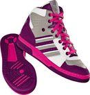 seizenine: Adidas Instinct Hi