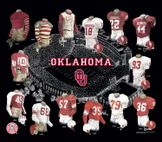 University of Oklahoma Sooners Football Uniform and Team History
