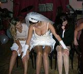 Famous Celebrity Bikini Bride Upskirt