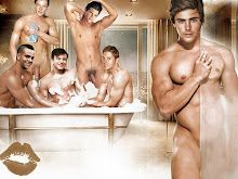 Naked boys of Tv