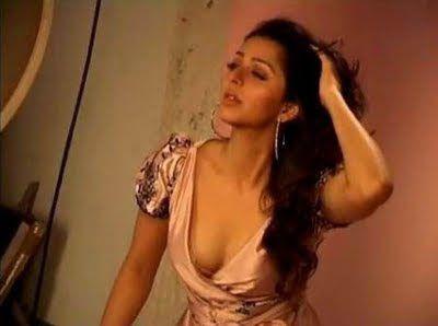 Bomika Chawla Nude