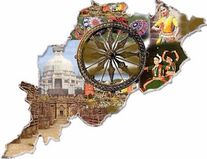 Odisha at a Glance: Find your Place of Interest for TravelTourPicnic