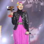 FINAL ASIAN WAVE: Shila Amzah Dinobat Juara