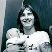 The Seedies Webzine: Phil Rudd