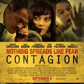 Contagion | Teaser Trailer