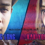 Tonton Abang Long Vs Kak Yong [2013]