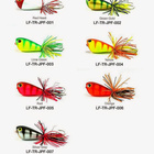 Jumper Frog 4.5 by Lures Factory