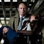 Lars Mikkelsen But Laura Bach Who Plays Katrine Still Wins