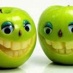 Kurus dengan Shape Plus dan Eve Fiber.Cantik dan Gebu dengan Eve Collagen!: Diet-->Khasiat epal hijau