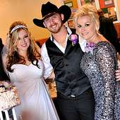 : Jesse Keith Whitley Weds Ashlee Hewitt, Preps To Welcome New Baby