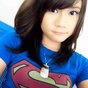 Gambar Hot! Fiffy Natasya Kawaii