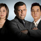 The Apprentice Asia - Tony Fernandes - Hanif Bin Idrus Blog