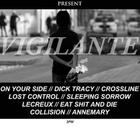 Music Speaks Louder Than Words: Vigilante