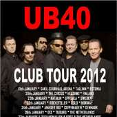 UB40 Preview Wille Nelson's 'Blue Eues Crying In The Rain' Live: Song