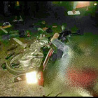 BeritaPantas92: 3 Gambar Remaja Kemalangan Putus Badan Di Malam Merdeka ! NGERI