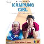 Tonton Kampung Girl (FULL EPISOD )