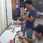 E-liquid rokok elektrik cheras: Cheras Vapor E-Liquid