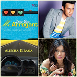 Adaptasi Love You Mr. Arrogant Ke Akasia TV3 | Nakhoda Nurani