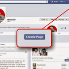 MyBlog : How To Create Facebook Fan Page
