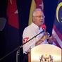 Ucapan Perutusan Hari Kebangsaan 2014 Najib Tun Razak