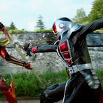 Kamen Rider Wizard Episode 8 English Subbed