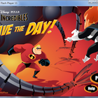 The Incredibles - Kids Games